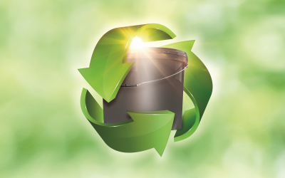 Grey Bucket – green future!