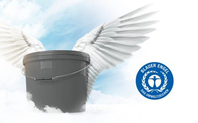 Recycling – gives wings!